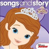 Disney Songs and Story: Sofia the First[001809902]