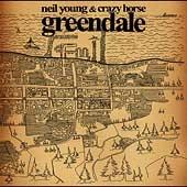 Greendale (+DVD) [CD+DVD]