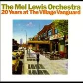 20 Years At The Village Vanguard