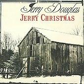 Jerry Douglas/Jerry Christmas [KOC20212]