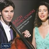 ダニエル・ミュラー=ショット/J.S.Bach: 3 Sonatas for Viola da Gamba; C.P.E.Bach: Sonata for Viola da Gamba H.559[C693071]