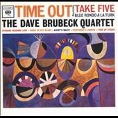The Dave Brubeck Quartet/Time Out[65122]