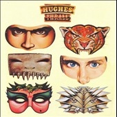 Glenn Hughes/Hughes/Thrall[CANDY018]