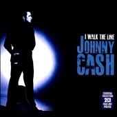 Johnny Cash/I Walk The Line[METRSL002]