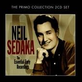 Neil Sedaka/The Essential Early Recordings[2009147]