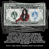 Billion Dollar Babies: A Tribute To Alice Cooper's Greatest Hits