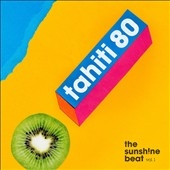 The Sunsh!ne Beat Vol. 1 LP
