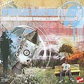 Paten Locke/Super Ramen Rocketship [TR396062]