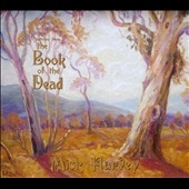 Mick Harvey/Sketches From the Book of the Dead [MUE69503D2]