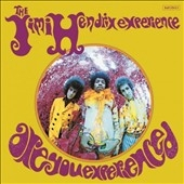 Are You Experienced? (US Sleeve) LP