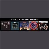 5 Classic Albums: Kiss