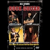 All Star Of Rock Guitar
