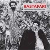 Rastafari: The Dreads Enter Babylon 1955-83<限定盤> LP
