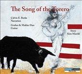 グルーバー&マクラー・デュオ/The Song of the Torero [ACR0008]