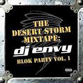 The Desert Storm Mixtape:.. Vol. 1 [PA]