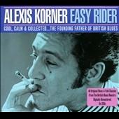 Alexis Korner/Easy Rider[NOT2CD402]