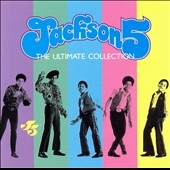 The Jackson 5/The Ultimate Collection[MOT5305582]