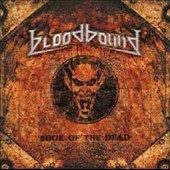 Bloodbound/Book Of The Dead [AFMCD375]