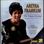 Aretha Franklin/The Princess Of Soul[JASCD261]