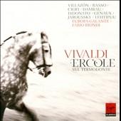 Vivaldi: Ercole sul Termondonte<初回生産限定盤> CD
