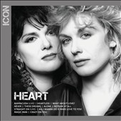 Icon: Heart CD