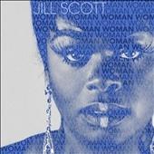 Woman CD