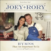 Hymns: That Are Important To Us CD
