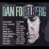 A Tribute To Dan Fogelberg CD