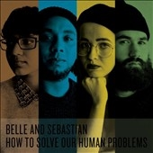 How To Solve Our Human Problems 12inch Single