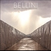 Bellini (Rock)/Before the Day Has Gone[TRR302]