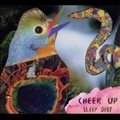 Cheer Up/Sleep Debt[TEHT110352]