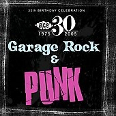 Ace 30th Birthday Celebration: Garage Rock &Punk[CDCHK1078]