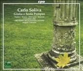 Soliva: Giulia e Sesto Pompeo / Campori, Pedaci, et al