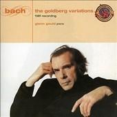 グレン・グールド/J.S.Bach: Goldberg Variations (1981)[5174802]