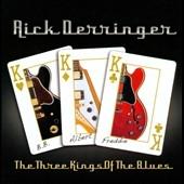Three Kings Of The Blues CD