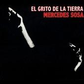 Mercedes Sosa/El Grito De La Tierra [602527426792]
