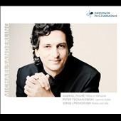 Faure: Pelleas et Melisande Suite; Tchaikovsky: Capriccio Italien; Prokofiev: Romeo & Juliet