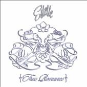 Estelle/True Romance[BGRT810119032]