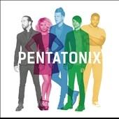 Pentatonix/Pentatonix [88843096922]
