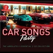 Car Songs Party: The Absolutely Essential 3CD Collection[BT3158]