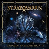 Enigma: Intermission II CD