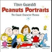 Vince Guaraldi/Peanuts Portraits : Peanuts 60th Anniversary[7232033]