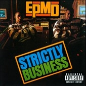 EPMD/Strictly Business: 25th Anniversary Edition[B001900802]