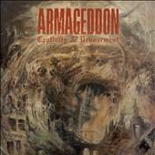 Armageddon (Metal)/Captivity &Devourment[POSH261]