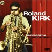 Roland Kirk/The Essential Recordings[PRMCD6222]
