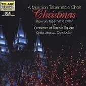 モルモン・タバナクル合唱団/A Mormon Tabernacle Christmas [CS80552]