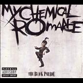 My Chemical Romance/The Black Parade[936244427]