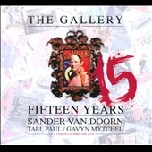 The Gallery 15 Years