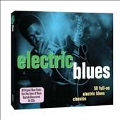 Electric Blues CD