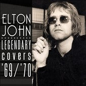 Legendary Covers '69/'70 CD